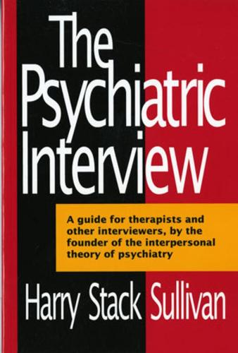 The Psychiatric Interview (Paperback)