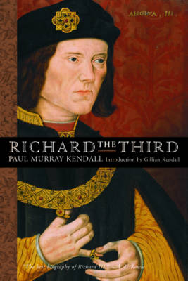 Richard the Third (Paperback)