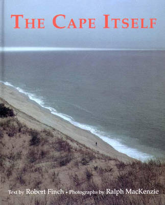 The Cape Itself (Hardback)