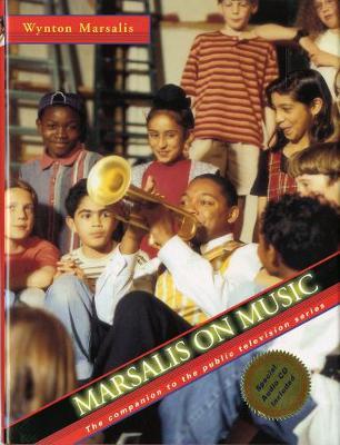 Marsalis on Music (Hardback)