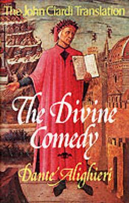 The Divine Comedy (Hardback)