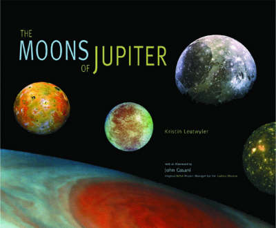 The Moons of Jupiter (Hardback)