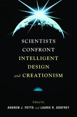 Scientists Confront Intelligent Design and Creationism (Hardback)