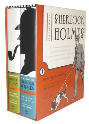 The New Annotated Sherlock Holmes: The Complete Short Stories - The Annotated Books (Hardback)