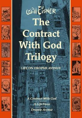 The Contract with God Trilogy: Life on Dropsie Avenue (Hardback)