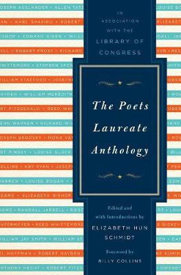 The Poets Laureate Anthology (Hardback)