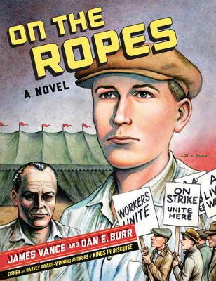 On the Ropes: A Novel (Hardback)