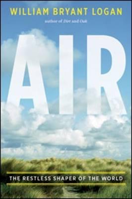 Air: The Restless Shaper of the World (Hardback)