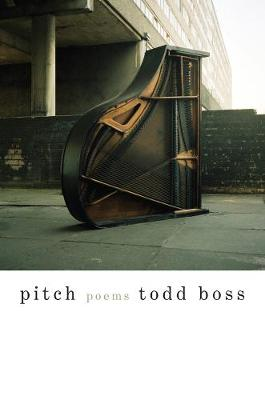 Pitch: Poems (Hardback)