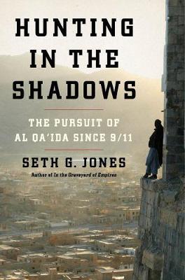 Hunting in the Shadows: The Pursuit of al Qa'ida since 9/11 (Hardback)