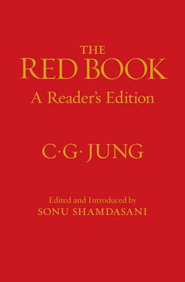 The Red Book: A Reader's Edition (Hardback)
