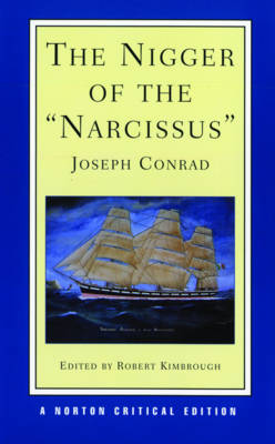 """The Nigger of the """"Narcissus"""" - Norton Critical Editions (Paperback)"""