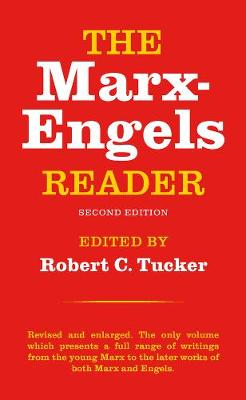 The Marx-Engels Reader (Paperback)