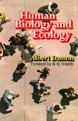 Human Biology and Ecology (Paperback)