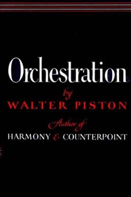 Orchestration (Paperback)