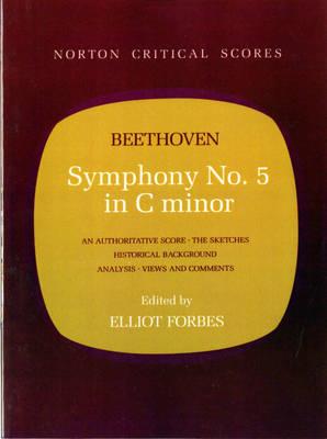 Symphony No. 5 in C Minor (Paperback)