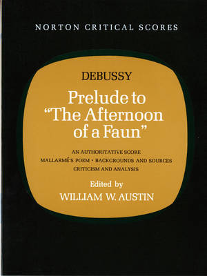 "Prelude to ""The Afternoon of a Faun"" (Paperback)"