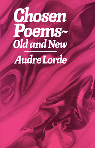 Chosen Poems, Old and New (Paperback)
