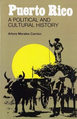 Puerto Rico: A Political and Cultural History (Paperback)