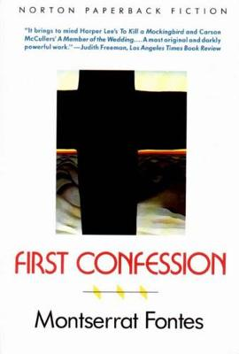 First Confession (Paperback)