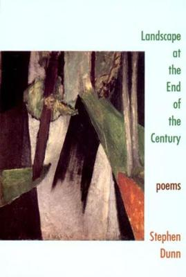Landscape at the End of the Century: Poems (Paperback)