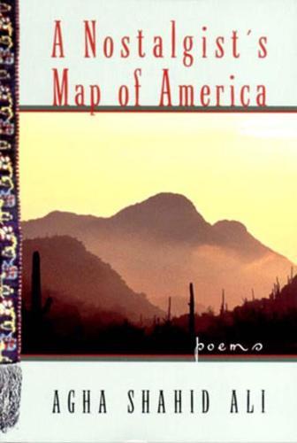 A Nostalgist's Map of America: Poems (Paperback)