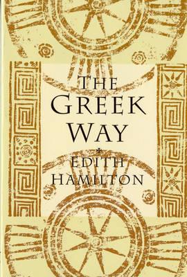The Greek Way (Paperback)