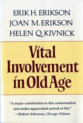 Vital Involvement in Old Age (Paperback)