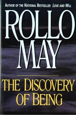 The Discovery of Being (Paperback)