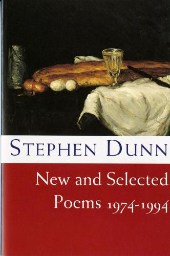 New and Selected Poems 1974-1994 (Paperback)