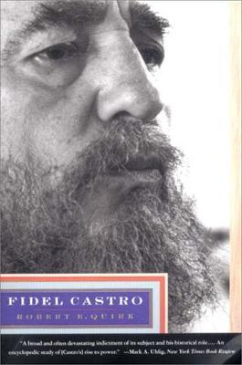 Fidel Castro (Paperback)
