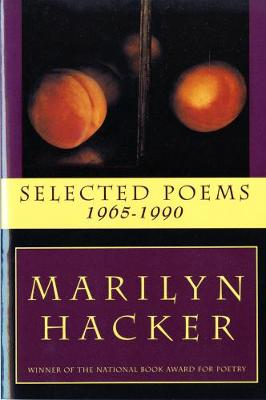 Selected Poems 1965-1990 (Paperback)