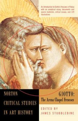 Giotto: The Arena Chapel Frescoes (Paperback)