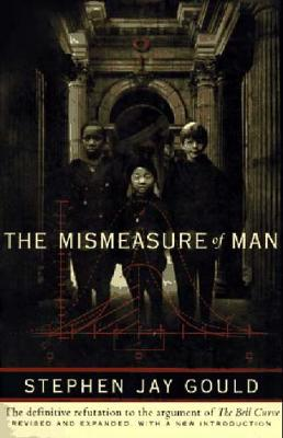 The Mismeasure of Man (Paperback)