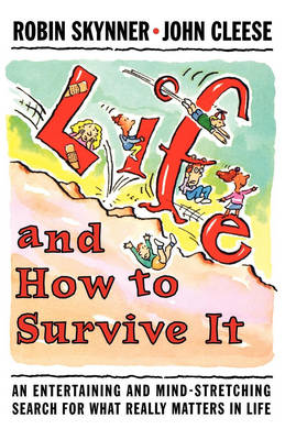 Life & How to Survive it (Paperback)