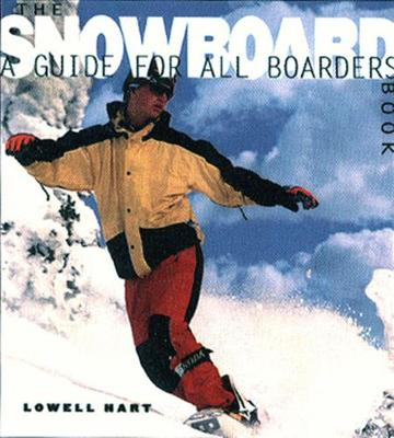 The Snowboard Book: A Guide for All Boarders (Paperback)