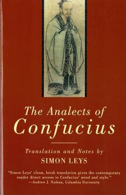 The Analects of Confucius (Paperback)