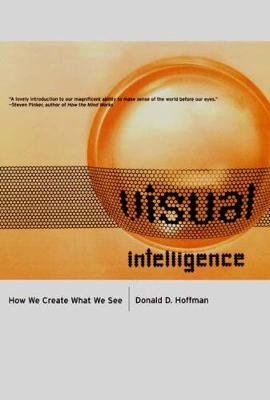 Visual Intelligence: How We Create What We See (Paperback)