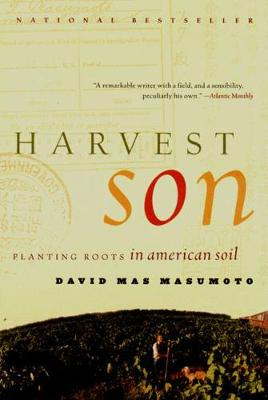 Harvest Son: Planting Roots in American Soil (Paperback)