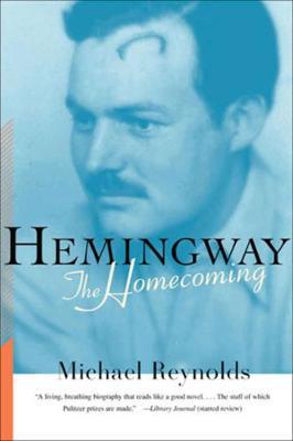 Hemingway: The Homecoming (Paperback)