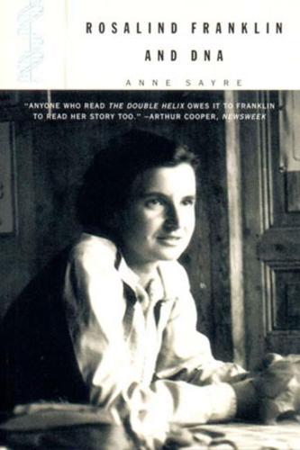 Rosalind Franklin and DNA (Paperback)