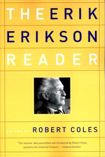 The Erik Erikson Reader (Paperback)