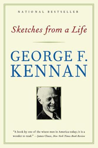 Sketches from a Life (Paperback)