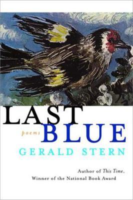 Last Blue: Poems (Paperback)