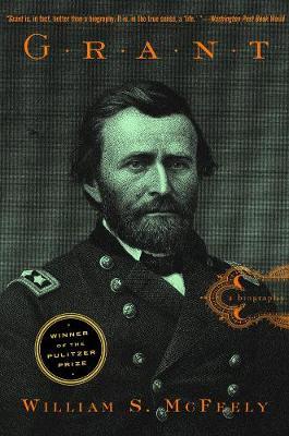 Grant (Paperback)