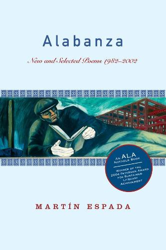 Alabanza: New and Selected Poems 1982-2002 (Paperback)