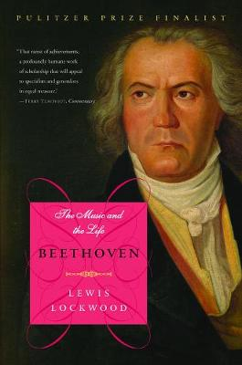 Beethoven: The Music and the Life (Paperback)