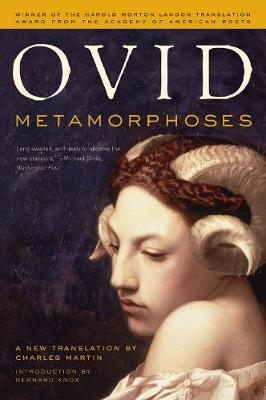 Metamorphoses: A New Translation (Paperback)