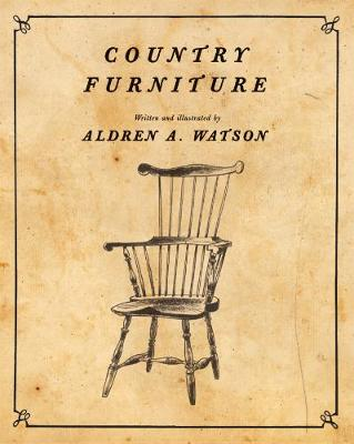 Country Furniture (Paperback)