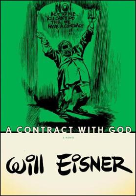 A Contract with God (Paperback)